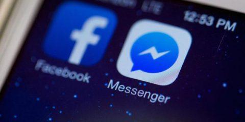 Vorticidigitali. Gli accessi ai siti dagli instant messenger, mare ignoto del marketing digitale
