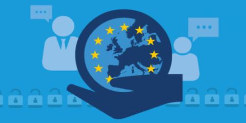 GDPR, 8 Stati membri non saranno pronti entro il 25 maggio