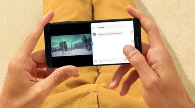 P Smart: ecco il nuovo smartphone di Huawei
