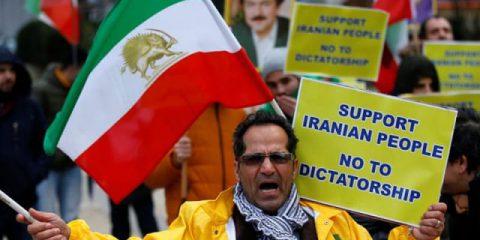 Disordini in Iran, Nuovo accordo Cuba-Ue, La Norvegia e le perforazioni petrolifere nell'Artico