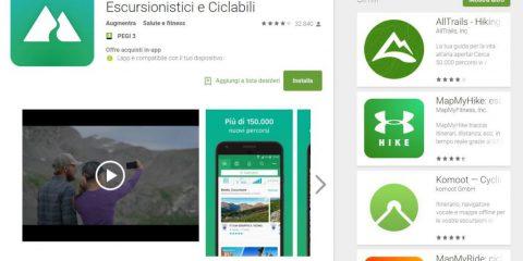 App4Italy. La recensione del giorno, ViewRanger