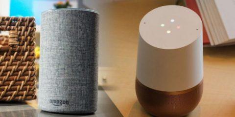 SosTech. Ossessione smart speaker, un mercato in crescita