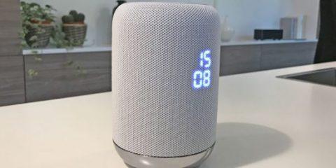 IoT, perché gli speaker intelligenti rubano la scena agli smartphone