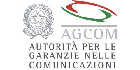 Par condicio, Agcom 'Conclusa la prima fase di monitoraggio'