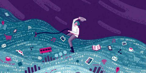 Consumer Insights Engine, una miniera di dati per migliorare l'esperienza del consumatore online