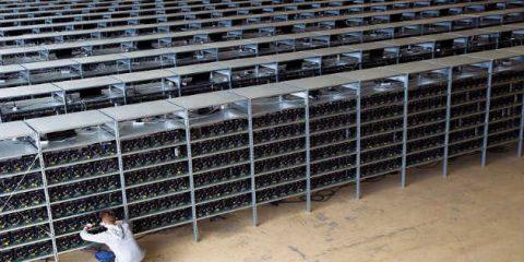 ENEL non punta sul bitcoin, nessuna vendita di energia per il mining