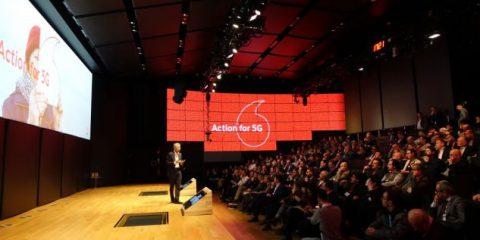 Vodafone 5G, i primi 'use case' per Milano (Videoreportage)