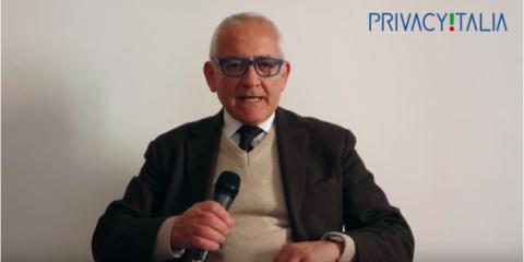 'Impronte digitali in Pa? Meglio una trasformazione digitale completa e non solo ai tornelli'. Intervista a Donato A. Limone (SNAD)