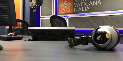 Radio Vaticana Italia, al via lo speciale per il periodo quaresimale