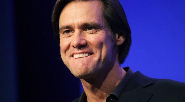 Jim Carrey chiude l'account Fb: