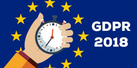 GDPR, il testo in PDF del nuovo regolamento UE. Principali novità e 12 cose da fare
