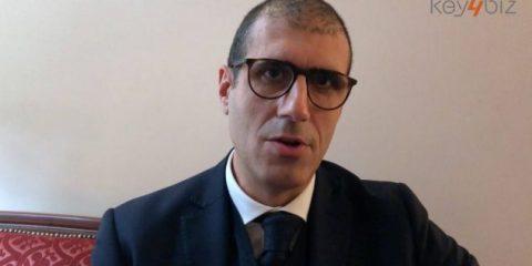 Roma, Workshop europeo ENISA e Garante Privacy. Videointervista a Giuseppe D'Acquisto (Autorità Garante Privacy)