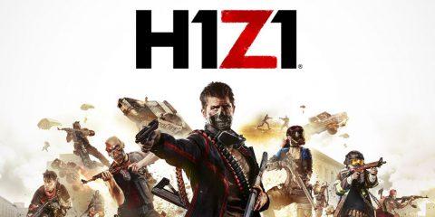 H1Z1 esce dall'accesso anticipato come free-to-play