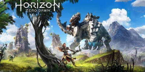 7,6 milioni di copie vendute per Horizon: Zero Dawn