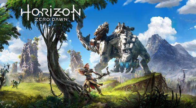 Horizon Zero Dawn è un successo con 7,6 milioni di vendite