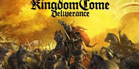 Kingdom Come: Deliverance conquista le classifiche italiane