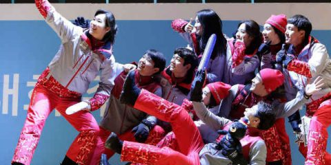Olympic destroyer, i cyber criminali volevano sabotare le Olimpiadi in Corea
