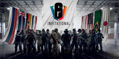 Rainbow Six: Siege, cifre da record per il Six Invitational 2018