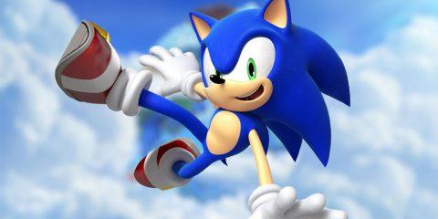 Il film di  Sonic the Hedgehog arriverà nelle sale nel 2019