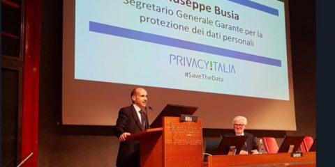 Il GDPR sbarca a Torino. Opportunità e obblighi per PA e imprese piemontesi