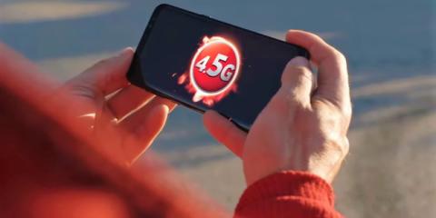 Vodafone Italia porta la sua rete 4.5G a 1 Gbps a Roma, Napoli e Palermo