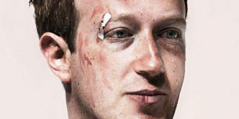 Facebook, perché Zuckerberg prende 'schiaffi' a destra e a manca