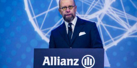 Allianz, nel 2018 in crescita l'utile netto
