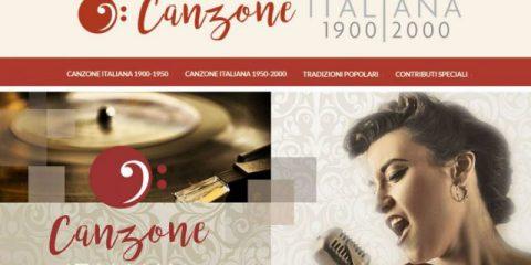 Canzoneitaliana.it