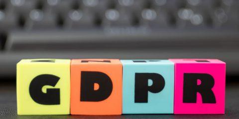 GDPR, reclami al Garante Privacy in aumento del 42% dal 25 maggio