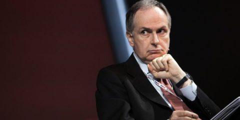 Asstel, Pietro Guindani è il nuovo presidente