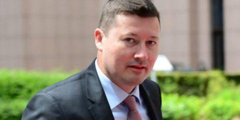 Commissione Ue, il padre del roaming Martin Selmayr nuovo segretario generale