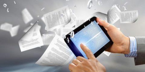 Documenti digitali, così le imprese aumentano le entrate del 36%