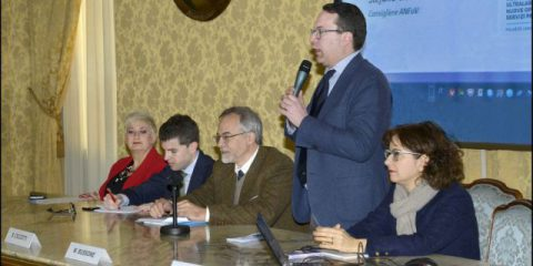 Torino. 5G, IoT e sviluppo del territorio all'evento organizzato da Anci, Anfov e Uncem