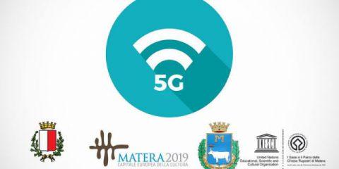 5G, intesa tra Fastweb, Huawei e Tim con i comuni di Bari e Matera