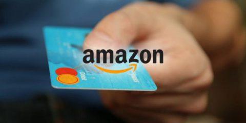 Se Amazon vuole fare anche da 'banca' con un conto corrente per i millennials