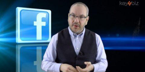 Vorticidigitali. Facebook, come sopravvivere con successo al nuovo algoritmo (Video)