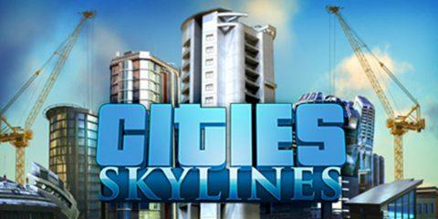 Cities: Skylines festeggia 3 anni e 5 milioni di copie vendute