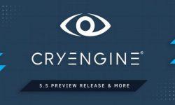CryEngine -+ Crytek