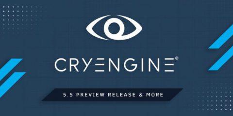 Crytek passa a un sistema di royalties per il nuovo CryEngine