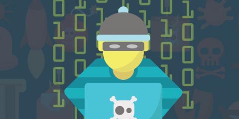Cybercrime: 77 cose da sapere nel 2018