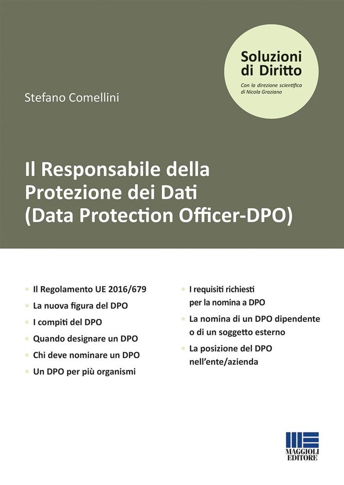 Il Responsabile Della Protezione Dati
