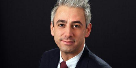 Damien Marchi