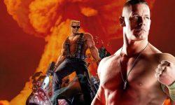 Duke Nukem - John Cena