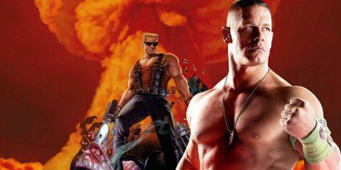John Cena interpreterà Duke Nukem in un film di prossima uscita