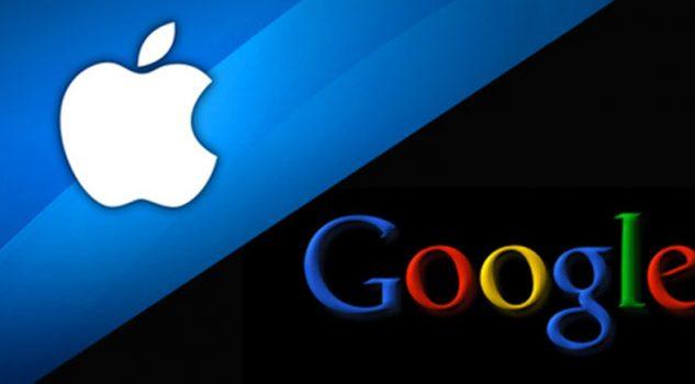 Apple e Google finiscono nel mirino della Francia