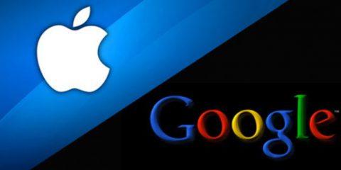 La Francia porta in tribunale Apple e Google. Continua la guerra di Macron agli Ott