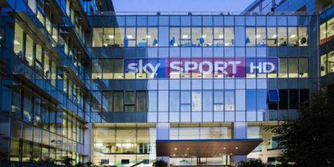 Sky Italia, nuova riorganizzazione per la direzione Communication & Public Affairs