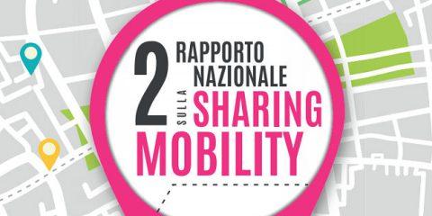Sharing mobility, in Italia cresce del 50% negli ultimi due anni