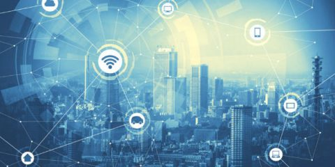 Tecnologie e servizi, il mercato mondiale smart city a 2.500 miliardi di dollari nel 2025
