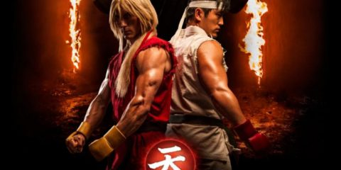 Capcom è al lavoro su una serie TV di Street Fighter